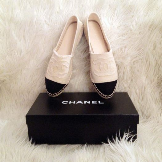 espadrilles_Chanel