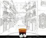 Nespresso Napoli limited edition