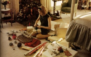 grace-kelly-prepares-christmas