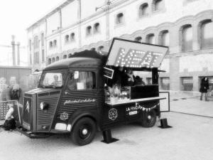 Feria de la Tapa en el Mercado Madrid Productores